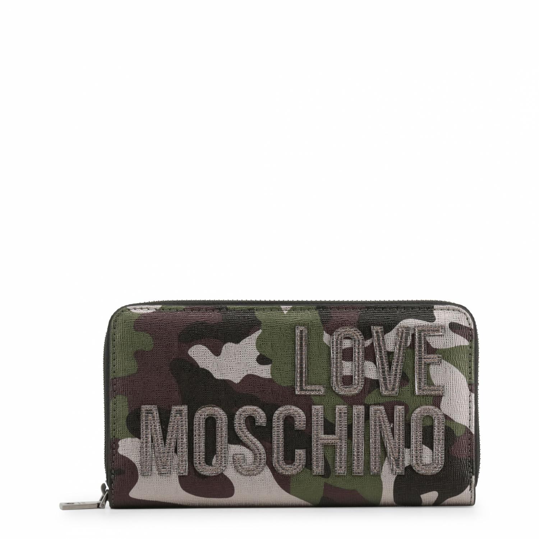 d673141ab2 Γυναικεία Πορτοφολια Love Moschino ...