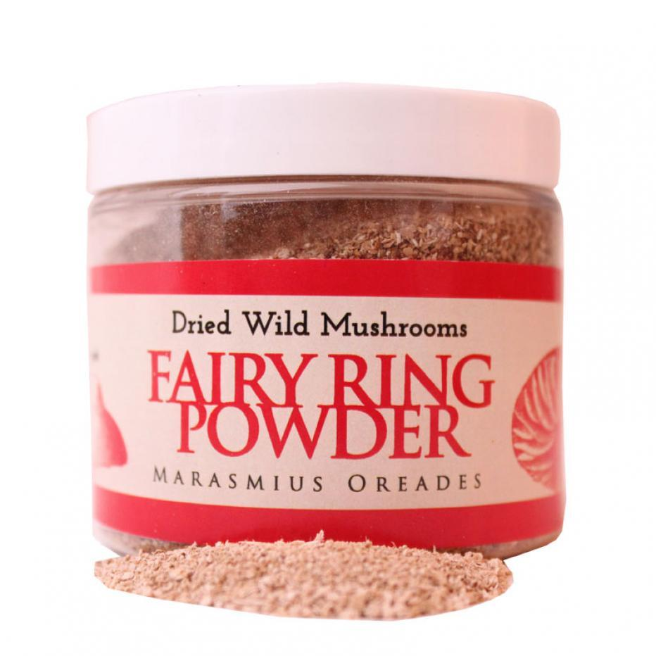 Fairy Ring Mushroom Powder