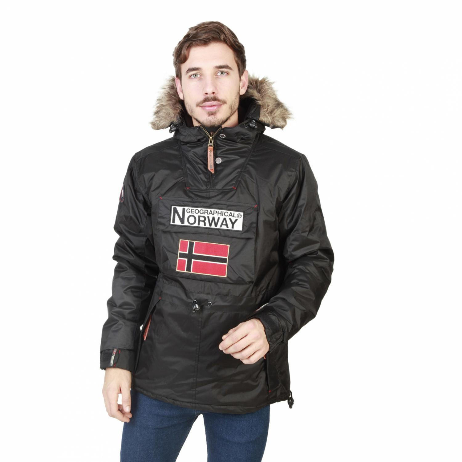 Geographical Norway Мъжко Яке