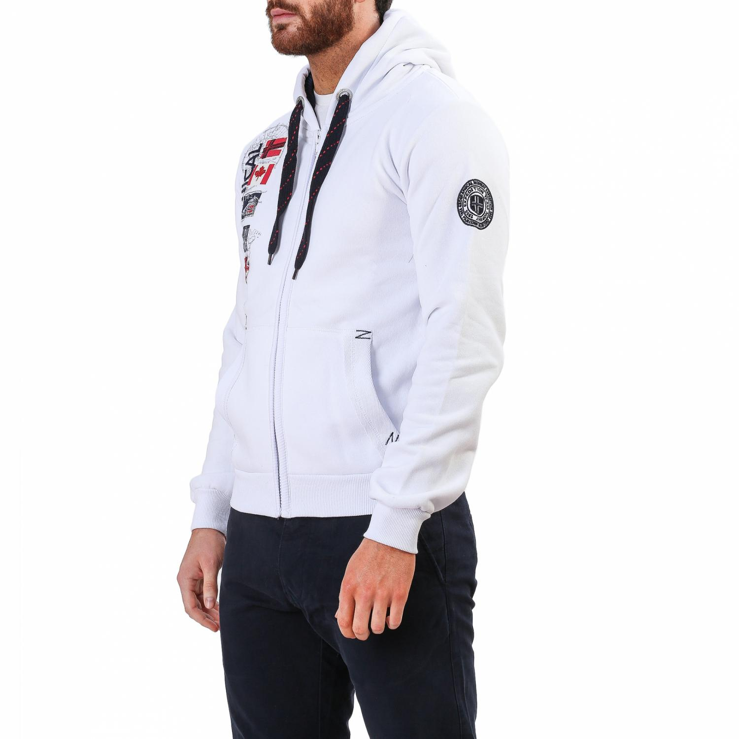 3fd55bffb0 Geographical Norway Ανδρικό Φουτερ Geographical Norway Ανδρικό Φουτερ  Geographical Norway Ανδρικό Φουτερ ...