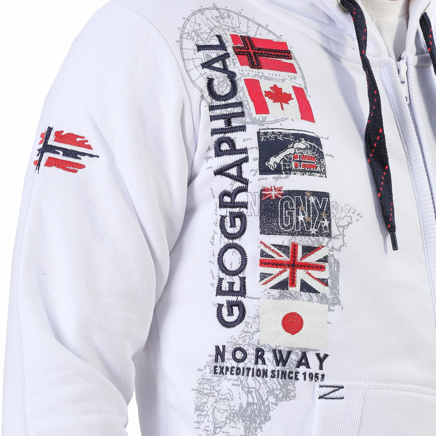 f9abedcd56 ... Geographical Norway Ανδρικό Φουτερ