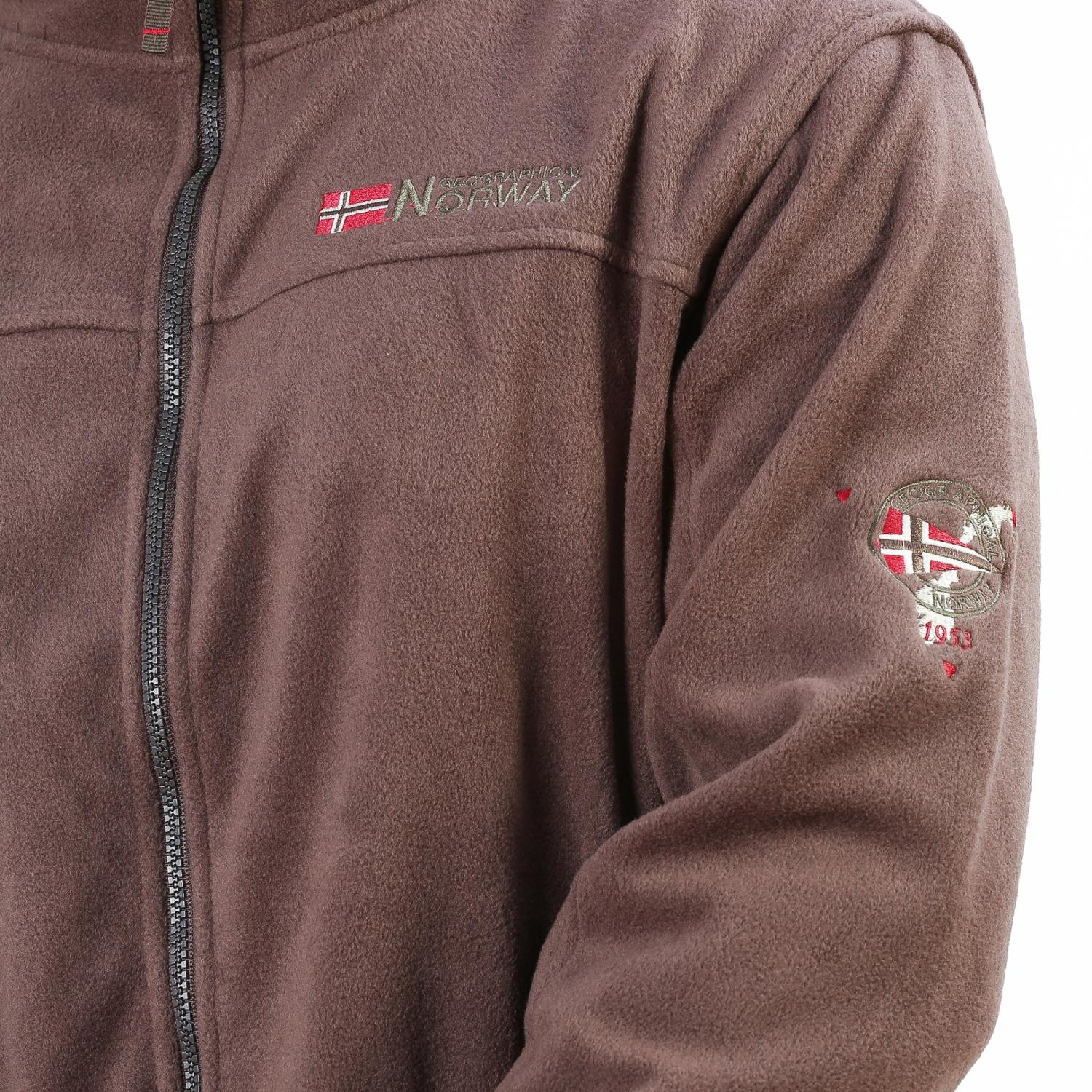Geographical Norway Мъжки Суетшърт
