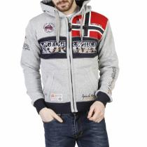 Geographical Norway, Суичър с качулка