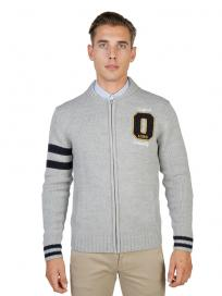 Strickjacken Herren Oxford University