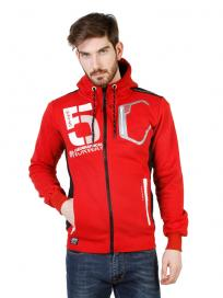 Geographical Norway, Mikiny