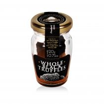 Whole Black Summer Truffles 20 Gr / 0.7 Oz