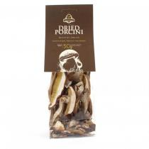Dried Porcini Mushrooms 50 Gr / 1.76 Oz