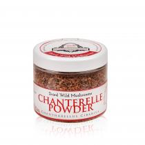 Chanterelle Powder