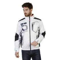Geographical Norway, Якета
