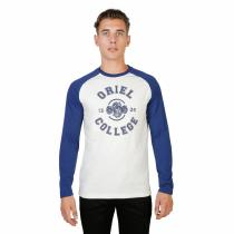 Oxford University, Long sleeve t shirts