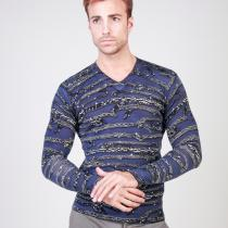 Cavalli Class, Long sleeve t shirts