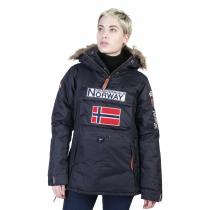 Geographical Norway, Jacken