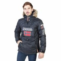 Geographical Norway, Bundy