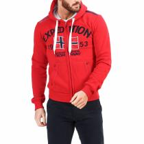 Geographical Norway, Sudadera con capucha