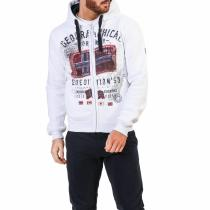 Geographical Norway, Sweatshirt mit Kapuze