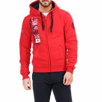 Geographical Norway, Mikina s kapucí