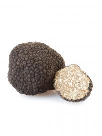 Black Autumn Truffle (Tuber Uncinatum Chatin)