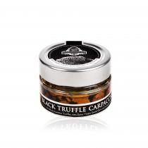 Black Truffle Carpaccio 100 Gr / 3.5 Oz