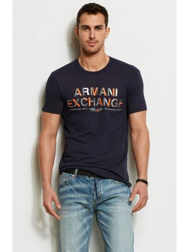 Armani Exchange T-Shirt Herren