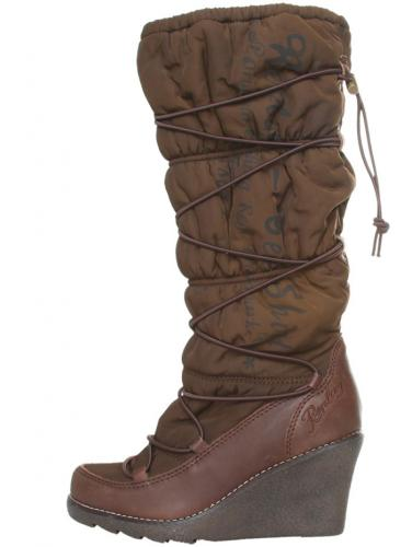 Replay Damen Stiefel