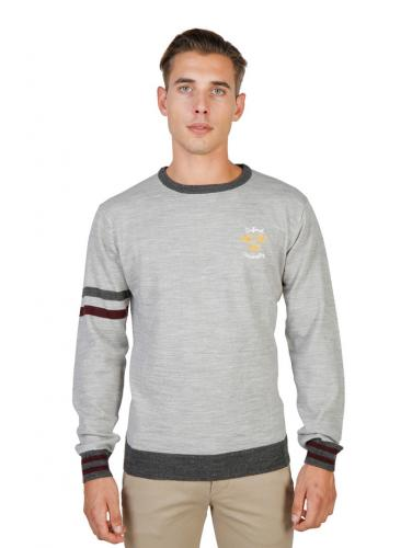 Oxford University, Pullover