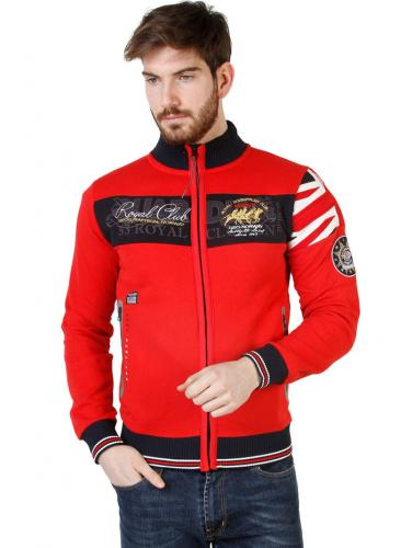 Geographical Norway, Суичъри