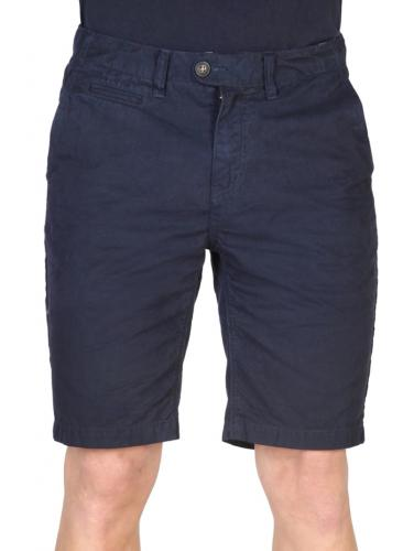 Oxford University, Shorts