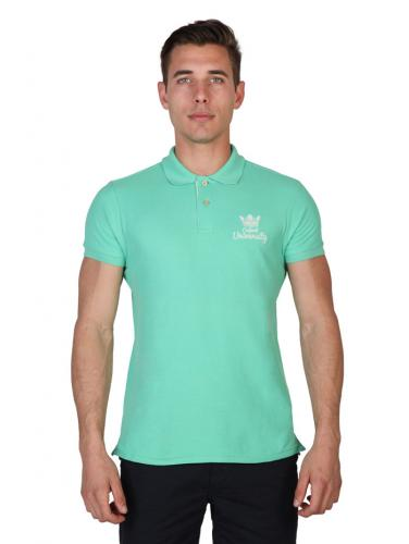 Oxford University, Poloshirt Kurzarm
