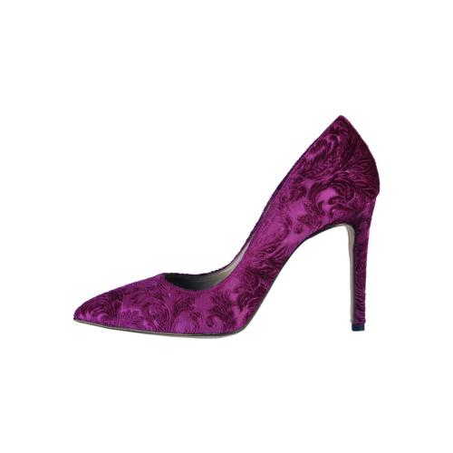 Damen High Heels Made In Italia