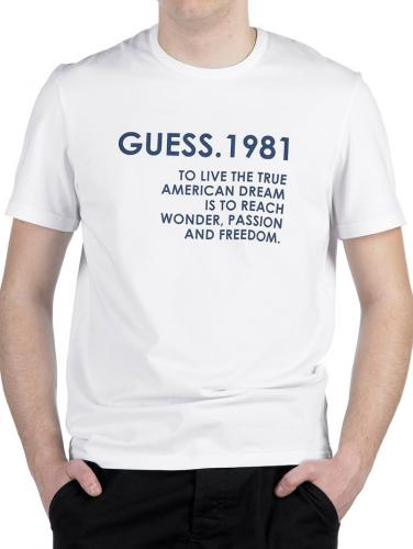Guess Tee-Shirt Homme